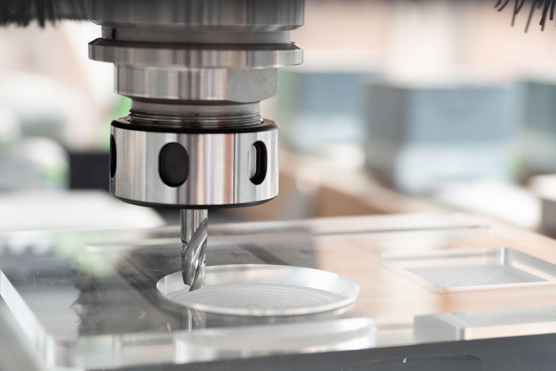 Technik Fertigungsverfahren Elastomere Formteile (Gummiformteile)