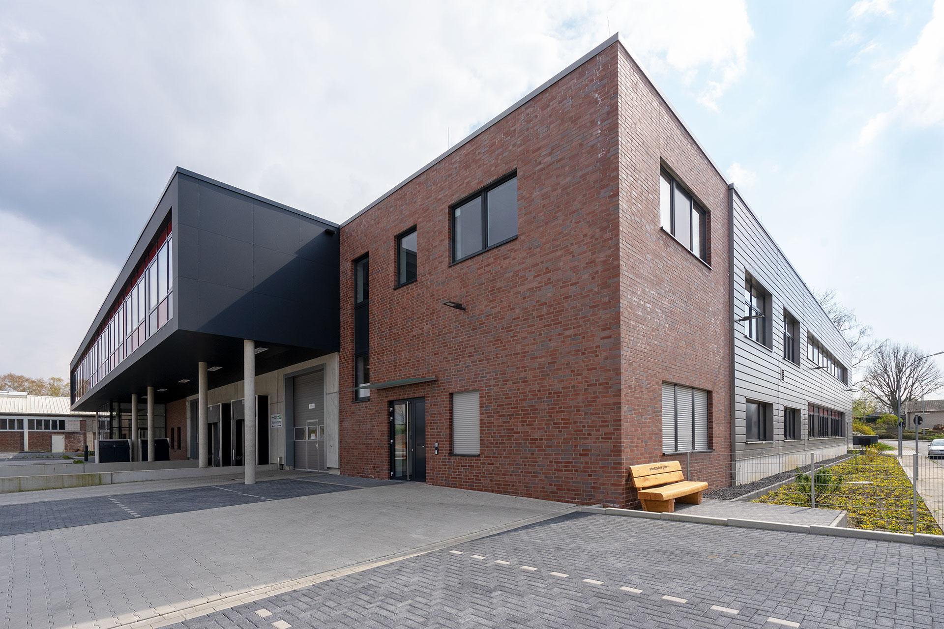 Schmitztechnik gmbh Kunststoffunternehmen Mönchengladbach